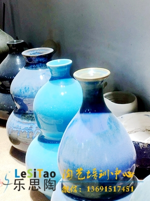 北京陶艺培训