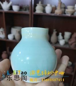 北京陶艺培训作品